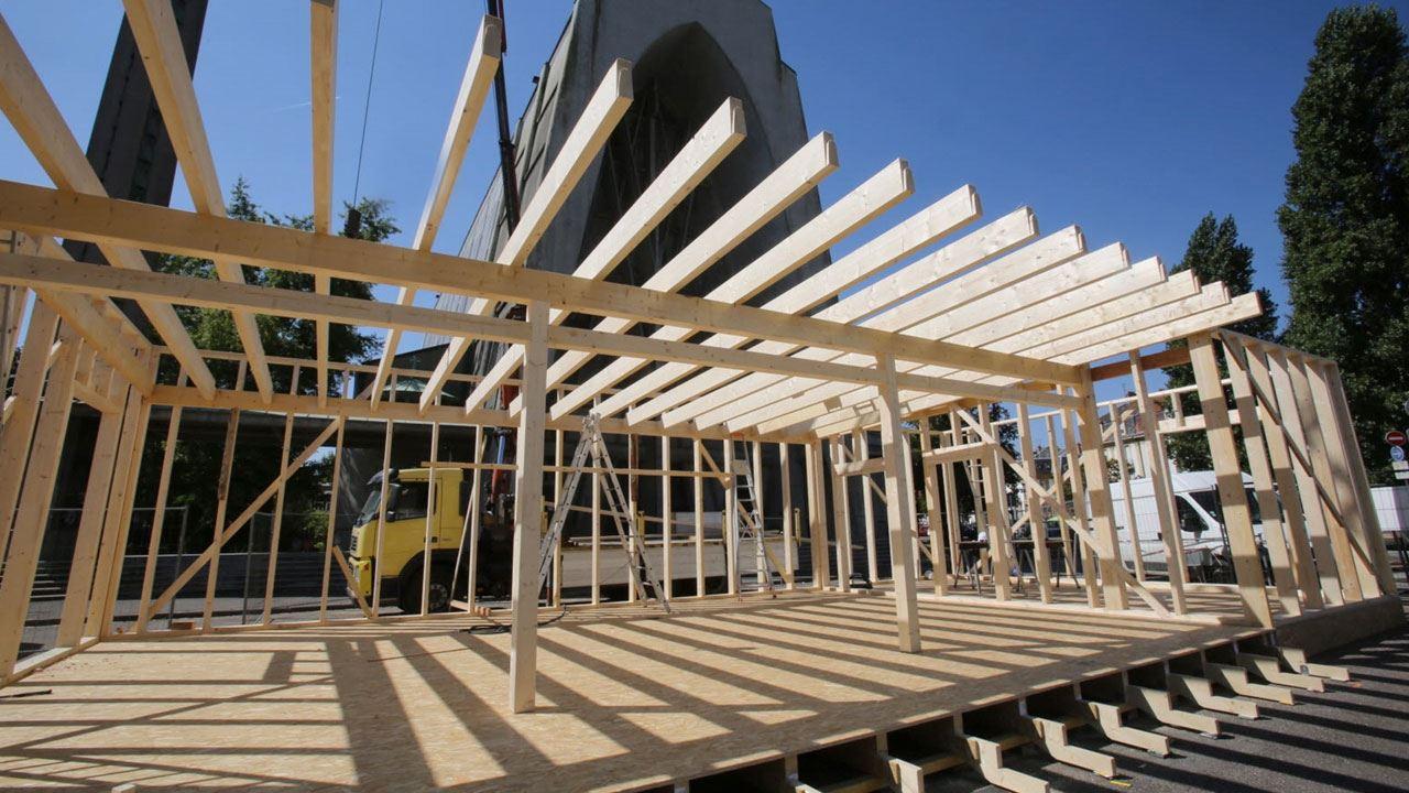 Construction Maison Du Projet Bon Secours Metz 55588208/ La Maison Du Projet Bon Secours à Metz